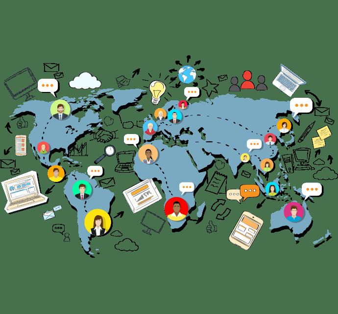 Comunicação e marketing no meio digital